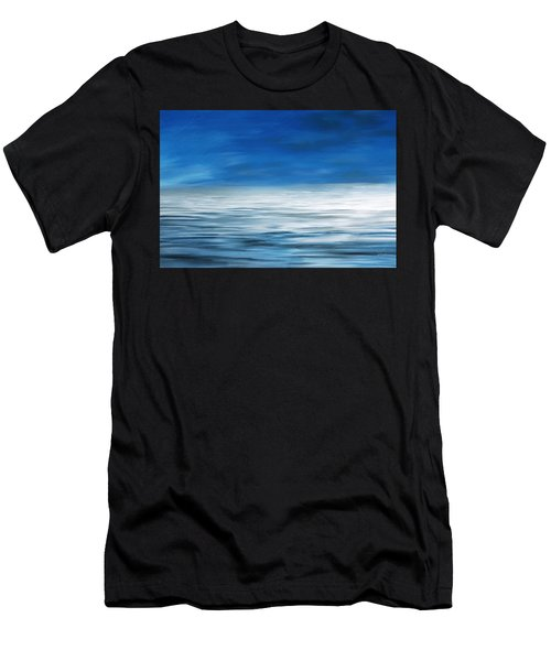Forever Sea Men's T-Shirt (Athletic Fit)