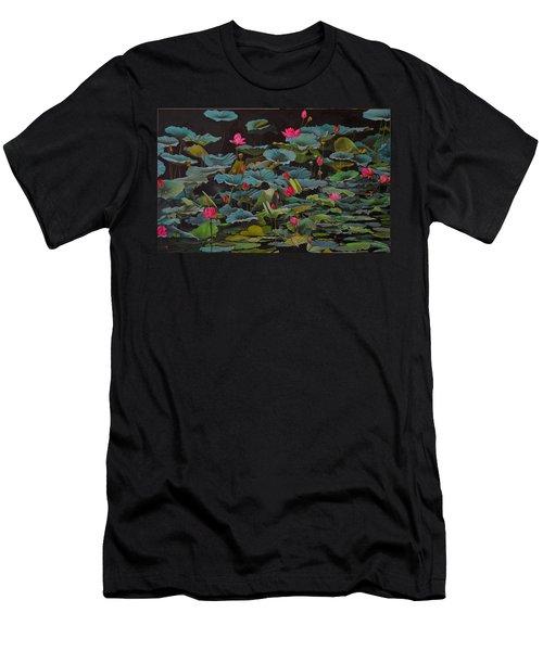 Forever Summer Men's T-Shirt (Athletic Fit)