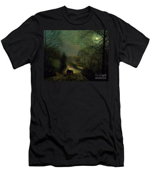 Forge Valley Men's T-Shirt (Athletic Fit)