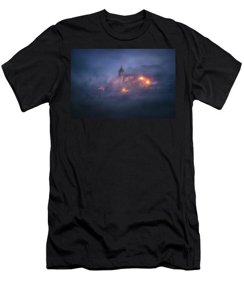Forgotten Realms Men's T-Shirt (Athletic Fit)