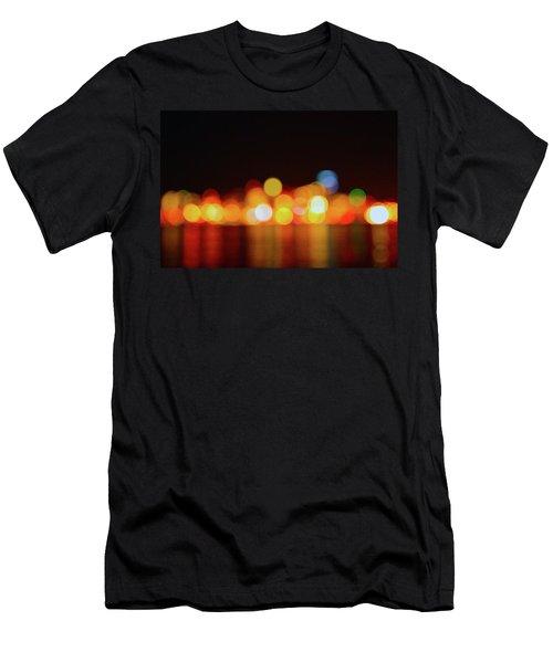 Form Alki - Unfocused Men's T-Shirt (Athletic Fit)