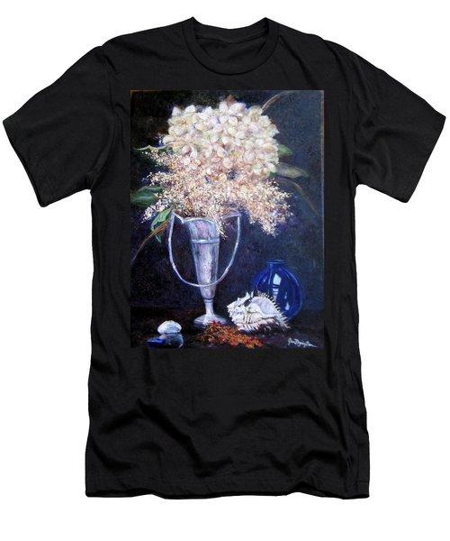 Found Treasures Men's T-Shirt (Athletic Fit)