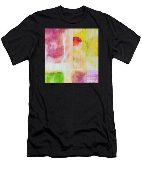 Four Corners Men's T-Shirt (Athletic Fit)