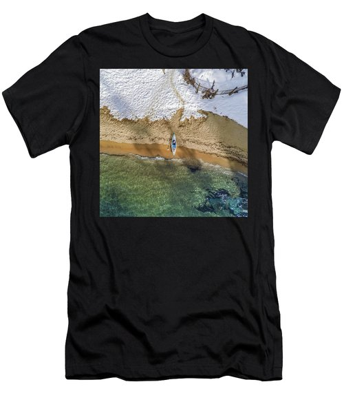 Four Seasons Men's T-Shirt (Athletic Fit)
