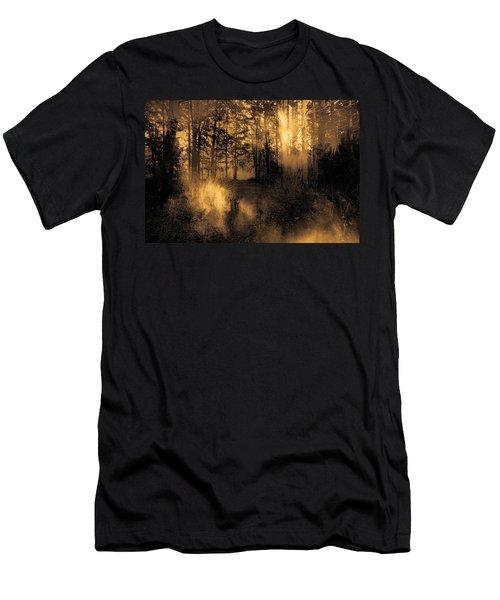Foxfire Men's T-Shirt (Athletic Fit)