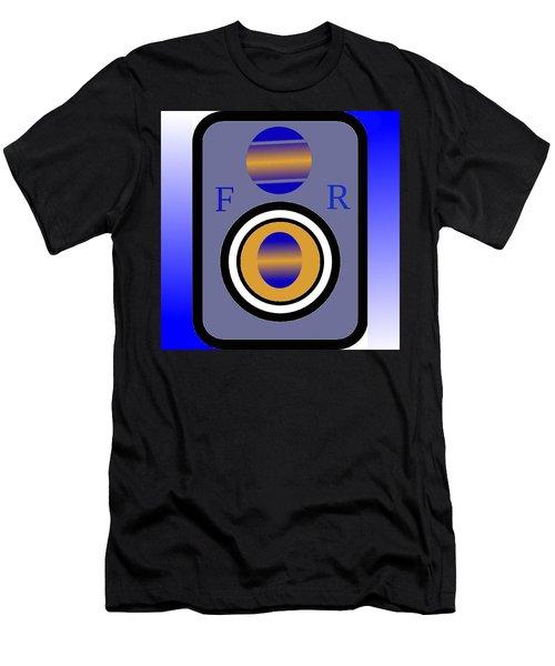Amplifier Men's T-Shirt (Athletic Fit)