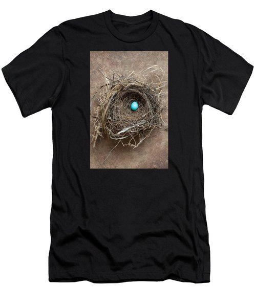 Fragile Men's T-Shirt (Athletic Fit)