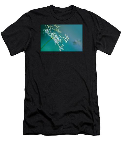 Fragile Dill Umbels Men's T-Shirt (Athletic Fit)