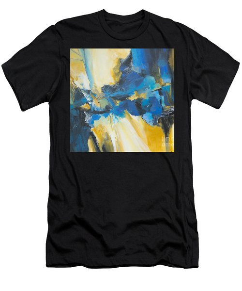 Fragments Of Time Men's T-Shirt (Athletic Fit)