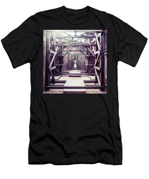 Framework Men's T-Shirt (Athletic Fit)