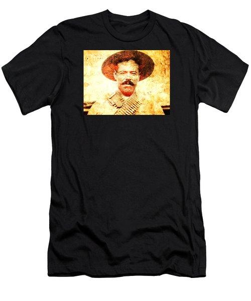 Francisco Villa Men's T-Shirt (Athletic Fit)