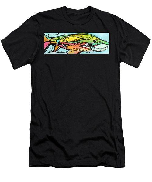 Frankie Men's T-Shirt (Athletic Fit)