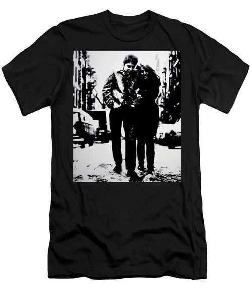 Freewheelin Men's T-Shirt (Athletic Fit)