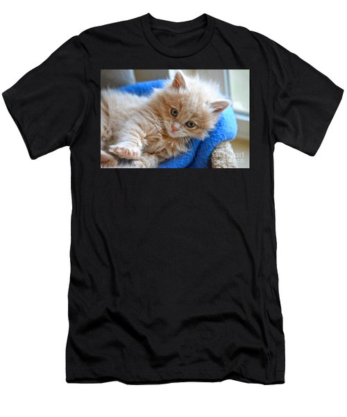 Freya #2 Men's T-Shirt (Athletic Fit)