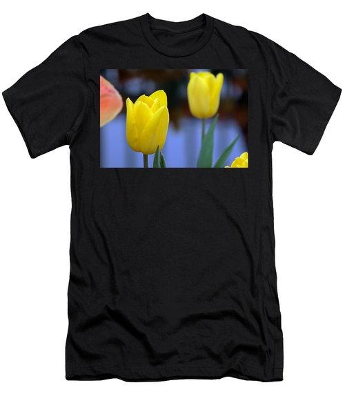 Friendship Men's T-Shirt (Athletic Fit)