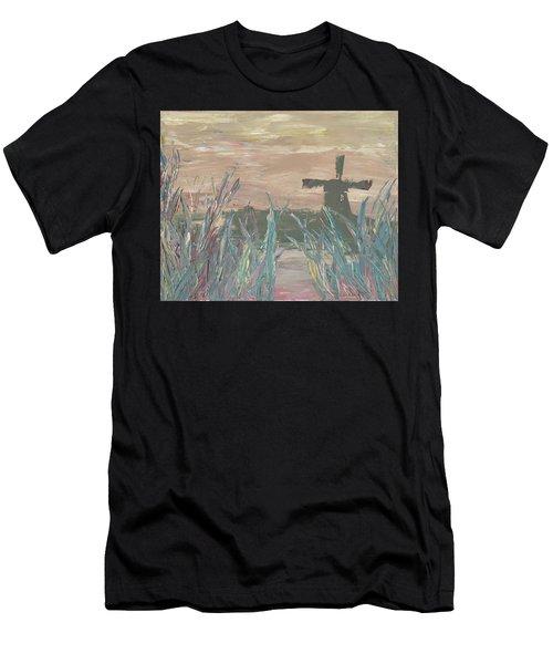 Friesland Breeze Men's T-Shirt (Athletic Fit)