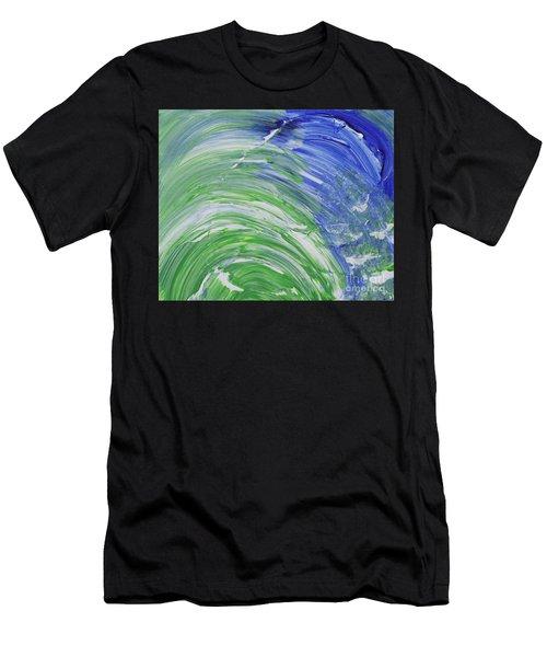Frisky Men's T-Shirt (Athletic Fit)