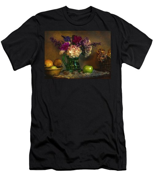 From The Garden To The Table Men's T-Shirt (Athletic Fit)