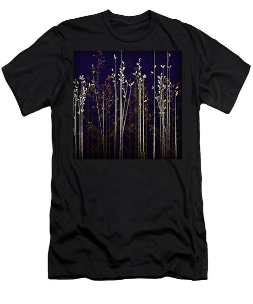 From The Grass We Creep Men's T-Shirt (Athletic Fit)