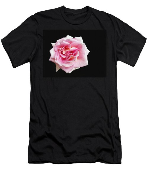 From The Rose Garden Men's T-Shirt (Athletic Fit)