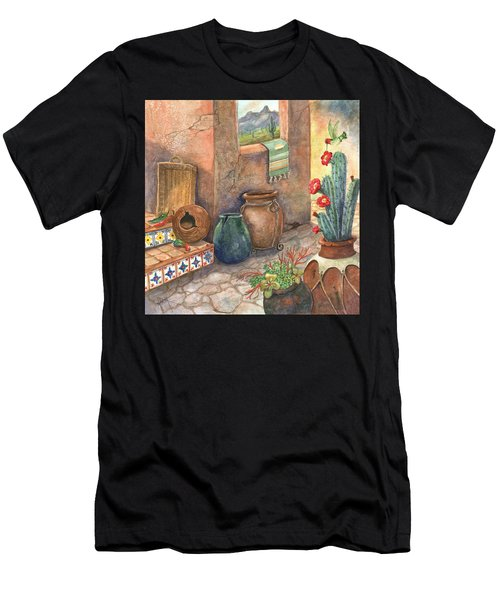 From This Earth Men's T-Shirt (Athletic Fit)