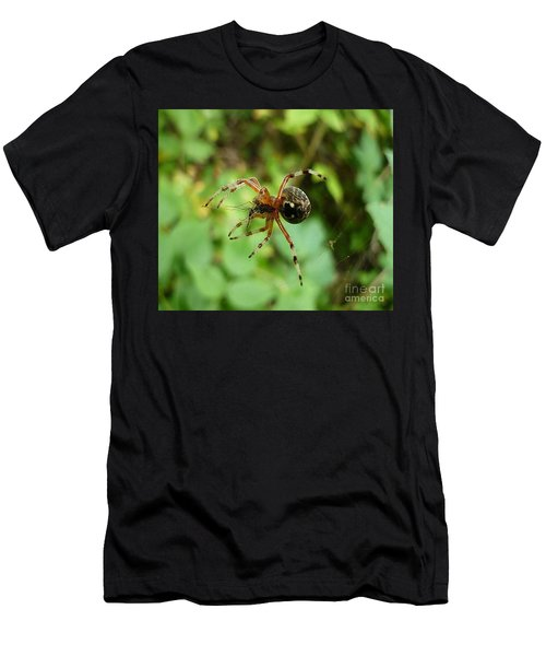 From Under Men's T-Shirt (Athletic Fit)