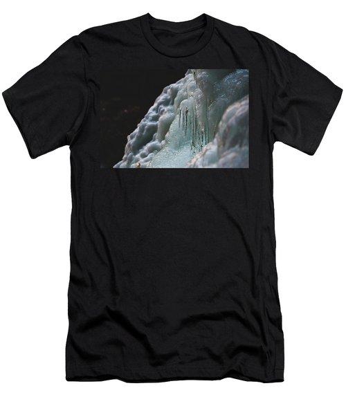 Frozen Men's T-Shirt (Athletic Fit)