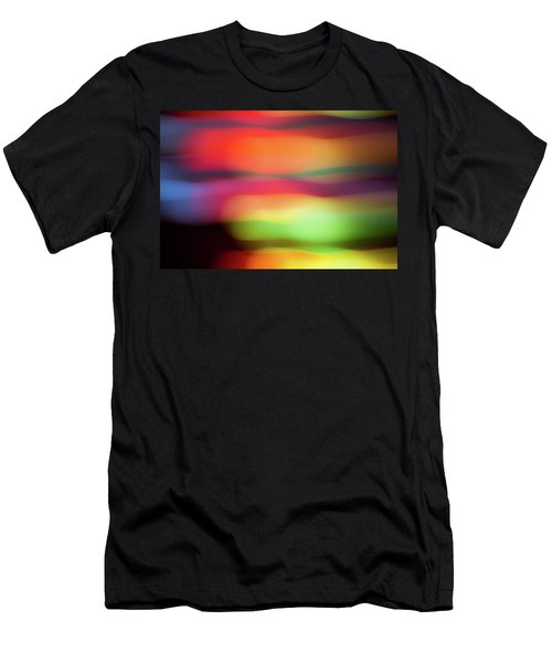Fruit Salad Men's T-Shirt (Athletic Fit)