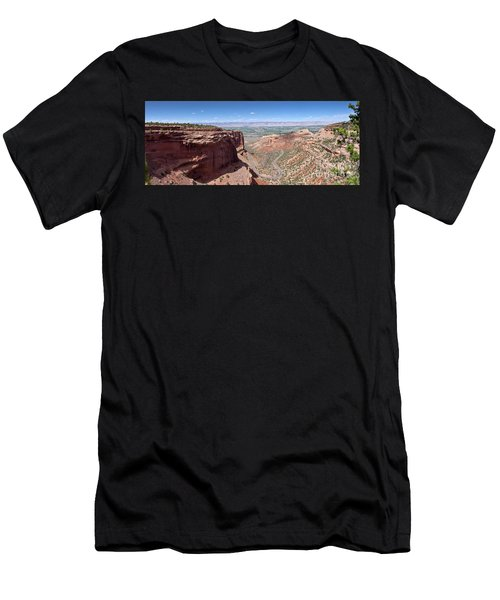 Fruita Men's T-Shirt (Athletic Fit)