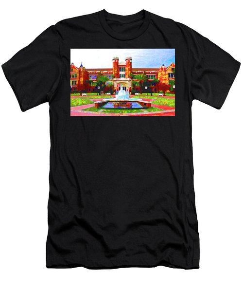 FSU Men's T-Shirt (Athletic Fit)