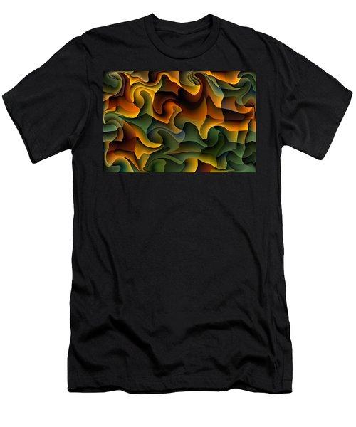 Full Frills Men's T-Shirt (Athletic Fit)