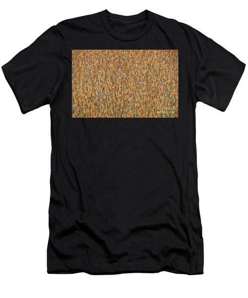 Full  Men's T-Shirt (Athletic Fit)