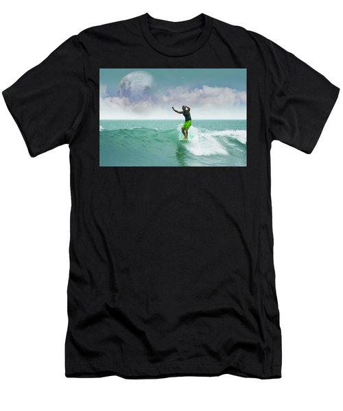 Funday Sunday Men's T-Shirt (Athletic Fit)