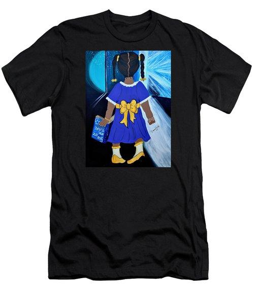 Future Men's T-Shirt (Athletic Fit)