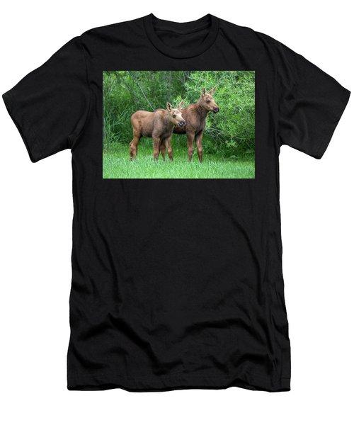 Future King  Men's T-Shirt (Athletic Fit)