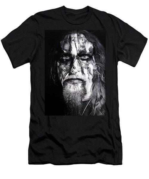 Gaahl Men's T-Shirt (Athletic Fit)