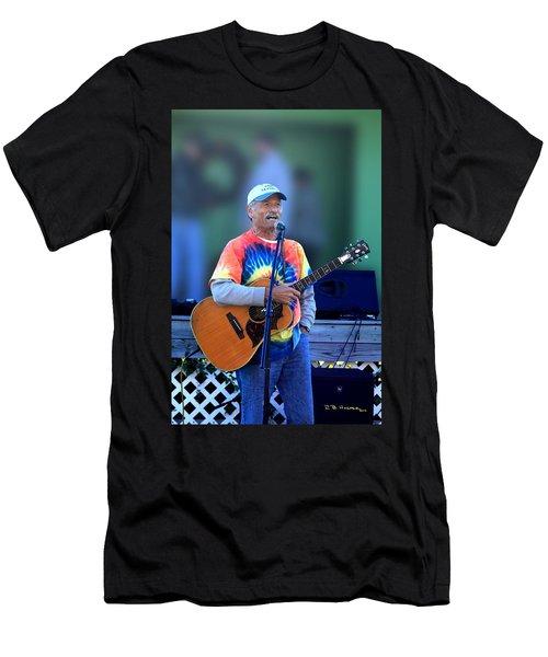 Gailmor Men's T-Shirt (Athletic Fit)