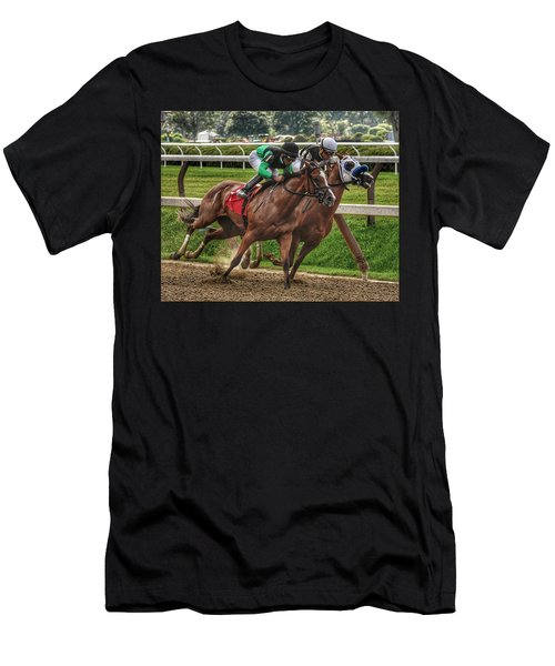 Gaining Men's T-Shirt (Athletic Fit)