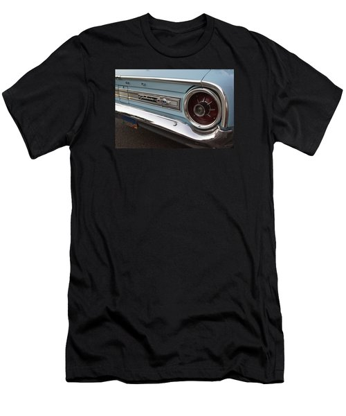 Galaxy Xl 500 Men's T-Shirt (Athletic Fit)