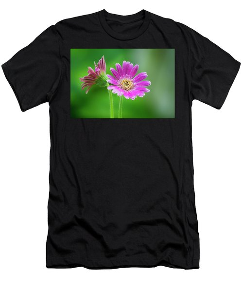 Garden Beauty Men's T-Shirt (Athletic Fit)