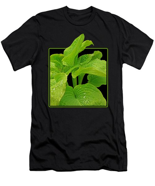 Garden Fresh Men's T-Shirt (Athletic Fit)