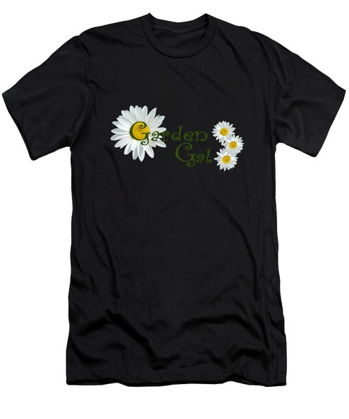 Garden Gal Men's T-Shirt (Athletic Fit)