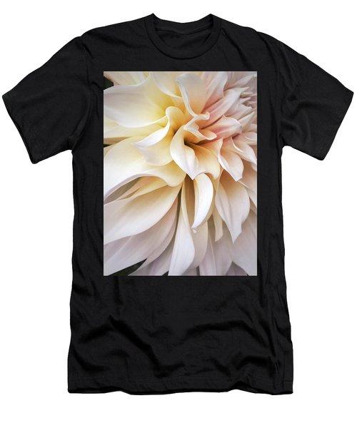 Garden Queen 1 Men's T-Shirt (Athletic Fit)