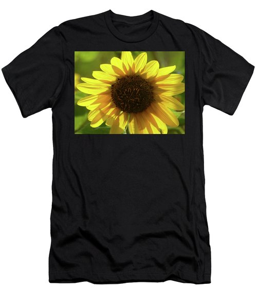 Garden Sunshine Men's T-Shirt (Athletic Fit)