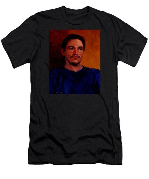 Garrett Men's T-Shirt (Athletic Fit)