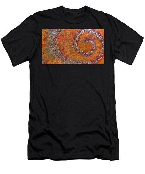 Gate Of Nimrod Men's T-Shirt (Athletic Fit)
