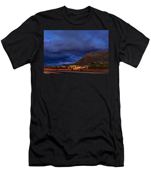 Gathering Storm H50 Men's T-Shirt (Athletic Fit)