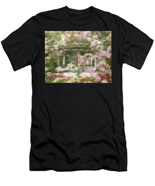 Gazebo Men's T-Shirt (Athletic Fit)