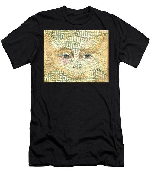 Gender Jester  Men's T-Shirt (Athletic Fit)