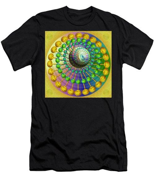 Gene Pool Men's T-Shirt (Athletic Fit)
